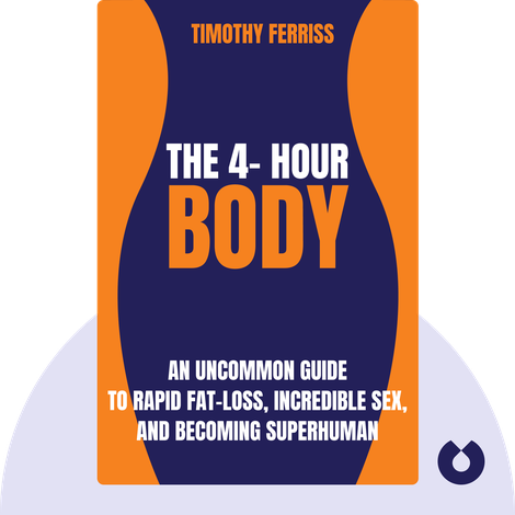 The 4-Hour Body von  Timothy Ferriss