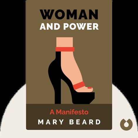 Women and Power von Mary Beard
