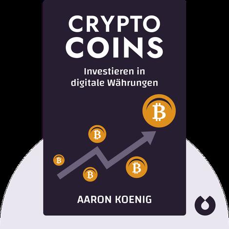 Cryptocoins von Aaron Koenig