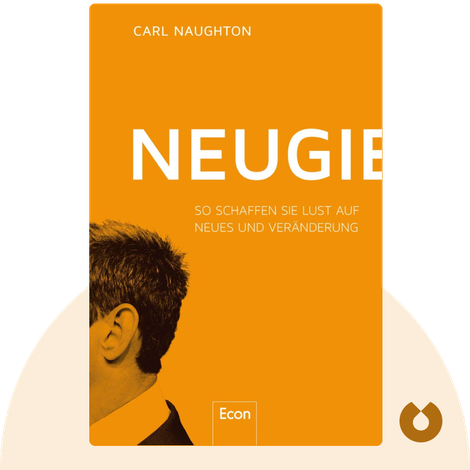 Neugier by Carl Naughton