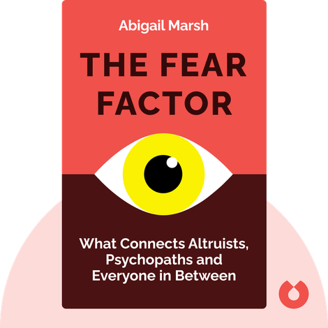 The Fear Factor by Abigail Marsh