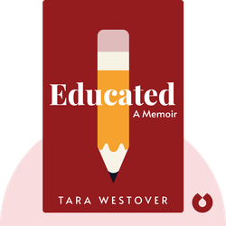 Educated: A Memoir von Tara Westover