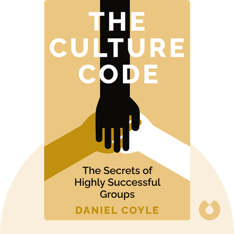 The Culture Code von Daniel Coyle