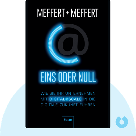 Eins oder Null by Jürgen & Heribert Meffert