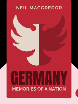 Germany: Memories of a Nation von Neil MacGregor
