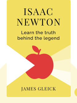 Isaac Newton by James Gleick