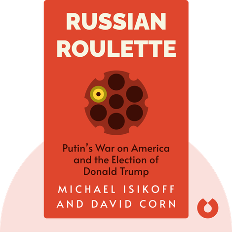 Russian Roulette von Michael Isikoff and David Corn