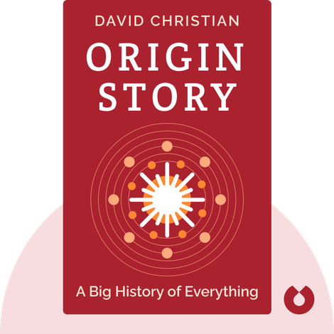 Origin Story by David Christian