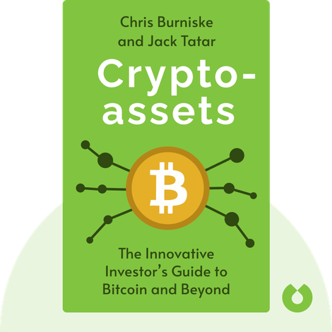 Cryptoassets von Chris Burniske and Jack Tatar