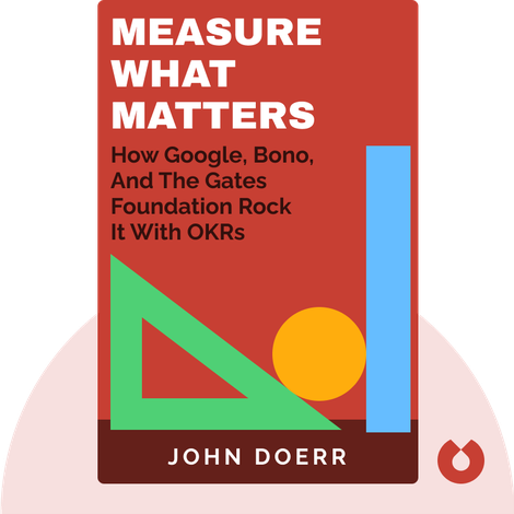 Measure What Matters von John Doerr