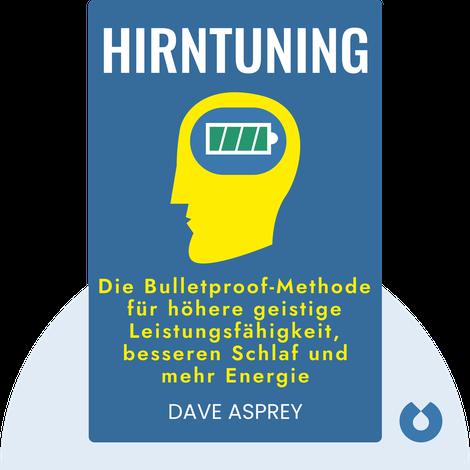 Hirntuning by Dave Asprey