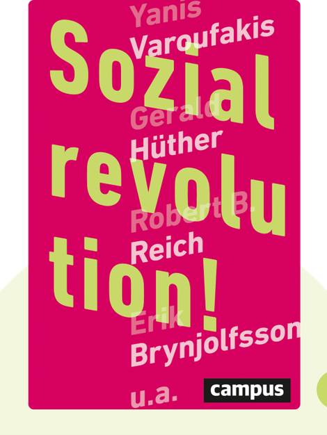 Sozialrevolution! by Börries Hornemann & Armin Steuernagel (Hrsg.)