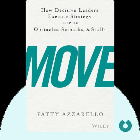 Move von Patty Azzarello