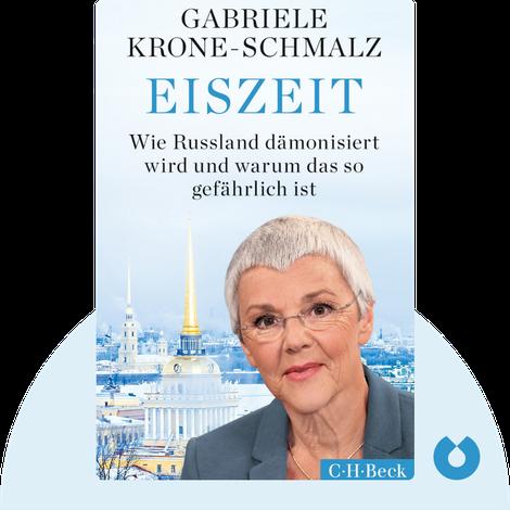 Eiszeit by Gabriele Krone-Schmalz