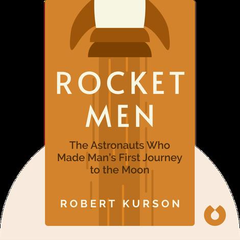 Rocket Men by Robert Kurson