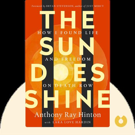 The Sun Does Shine by Anthony Ray Hinton, Lara Love Hardin