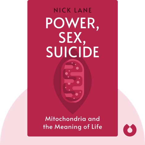 Power, Sex, Suicide von Nick Lane