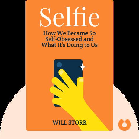 Selfie by Will Storr