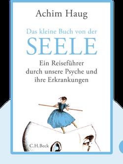 Das kleine Buch von der Seele: Ein Reiseführer durch unsere Psyche und ihre Erkrankungen by Achim Haug