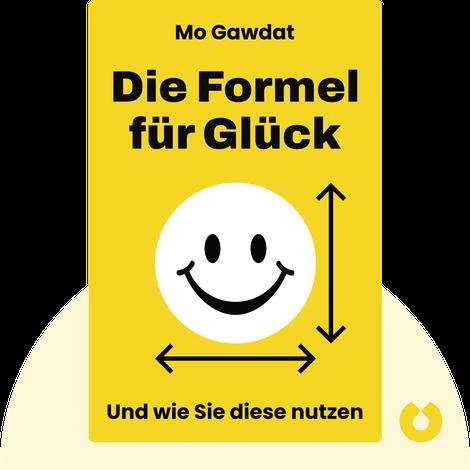 Die Formel für Glück von Mo Gawdat