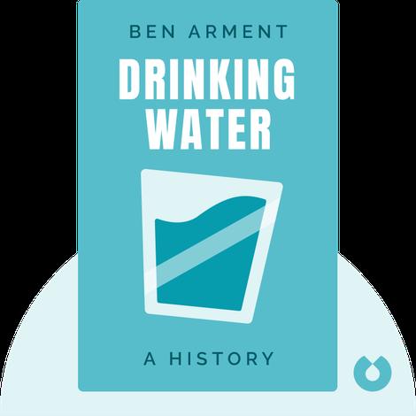 Drinking Water von James Salzman