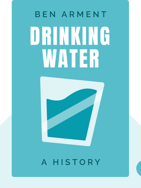 Drinking Water: A History von James Salzman