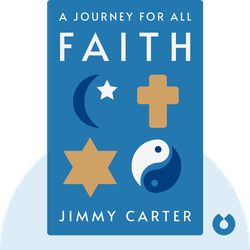 Faith: A Journey For All by Jimmy Carter