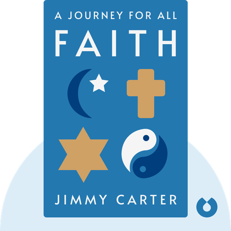 Faith by Jimmy Carter