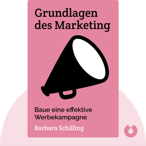 Grundlagen des Marketing by Barbara Schilling