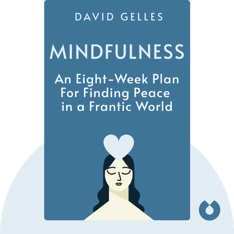 Mindfulness von Mark Williams and Danny Penman