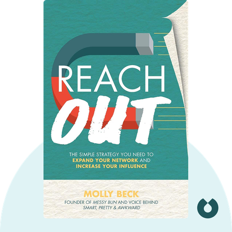 Reach Out by Molly Beck