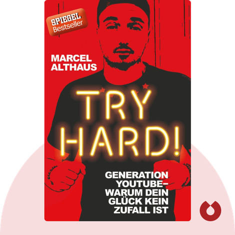 Try Hard! von Marcel Althaus