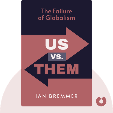 Us vs. Them von Ian Bremmer