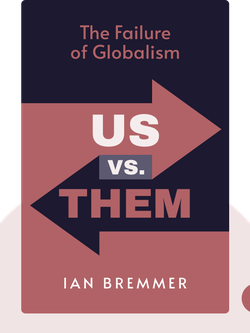 Us vs. Them: The Failure of Globalism by Ian Bremmer