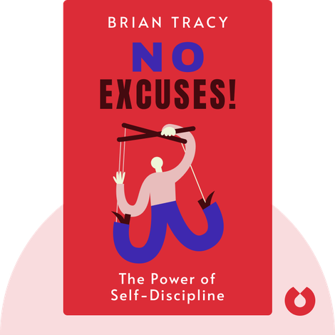 No Excuses! von Brian Tracy