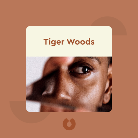 Tiger Woods by Jeff Benedict, Armen Keteyian