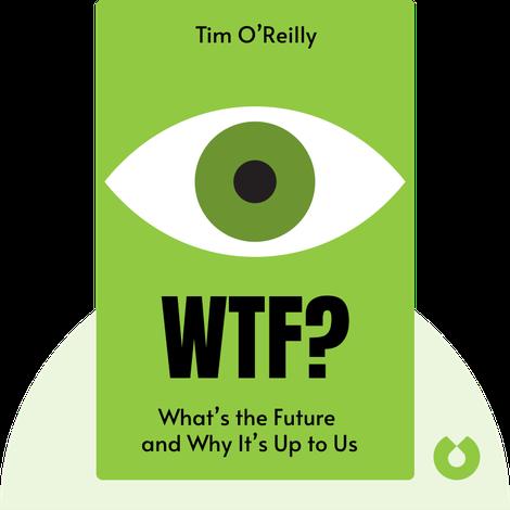 WTF? von Tim O'Reilly