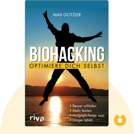 Biohacking by Max Gotzler