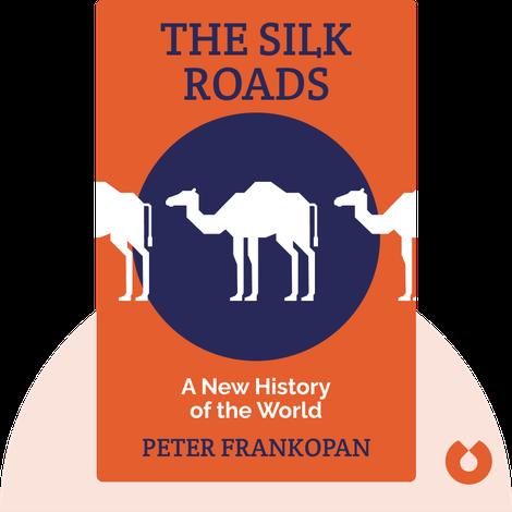 The Silk Roads von Peter Frankopan