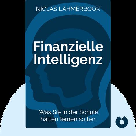 Finanzielle Intelligenz by Niclas Lahmer