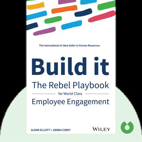 Build It by Glenn Elliott and Debra Corey