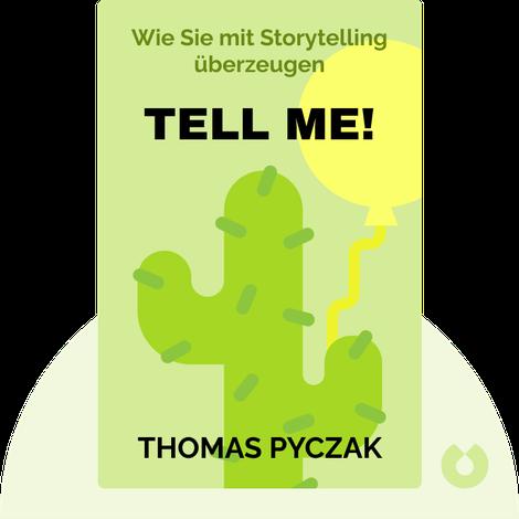 Tell me! by Thomas Pyczak