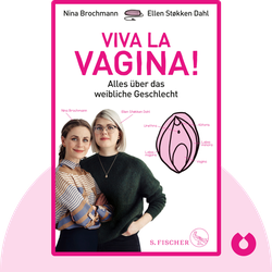 Viva la Vagina!: Alles über das weibliche Geschlecht von Nina Brochmann & Ellen Støkken Dahl