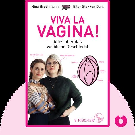 Viva la Vagina! von Nina Brochmann & Ellen Støkken Dahl