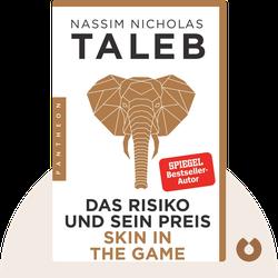 Das Risiko und sein Preis: Skin in the Game by Nassim Nicholas Taleb