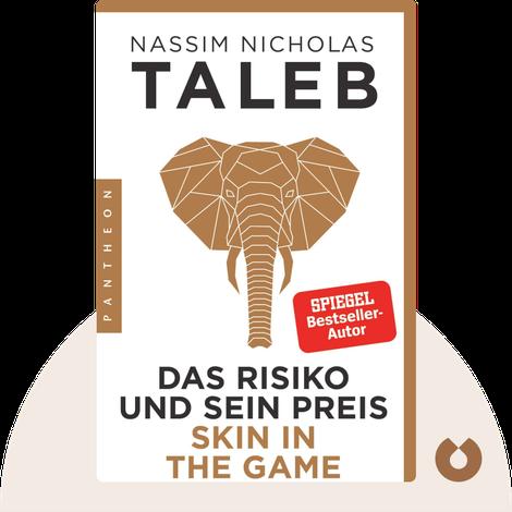 Das Risiko und sein Preis von Nassim Nicholas Taleb