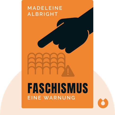 Faschismus by Madeleine Albright