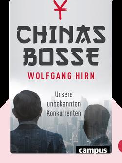 Chinas Bosse: Unsere unbekannten Konkurrenten von Wolfgang Hirn