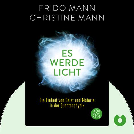 Es werde Licht by Frido Mann & Christine Mann
