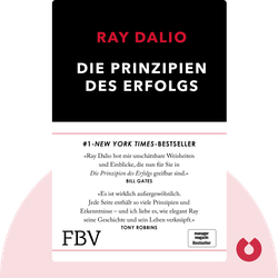 Die Prinzipien des Erfolgs by Ray Dalio
